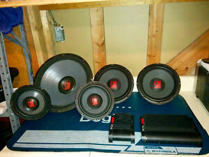 OLD SCHOOL CAR AUDIO WANTED!