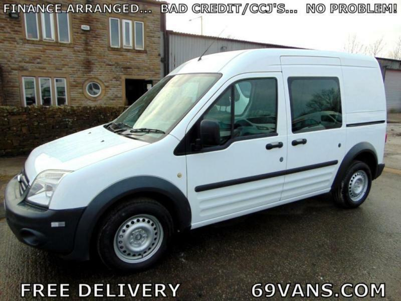 2012 12 ford transit connect lwb 5 seats crew van mpv 1 owner 2012 12 ford transit connect lwb 5 seats crew van mpv 1 publicscrutiny Images