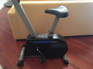 Weslo Pursuit 695i Low Impact Exercise Cycle