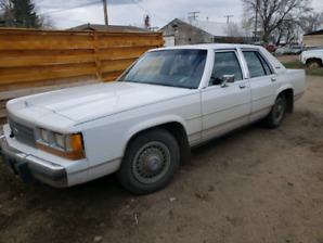 89 crown vic must go
