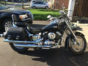 1996 Honda Shadow for sale