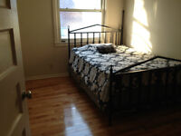 Furnished Room Rental Available Immediately $500 All Inclusive