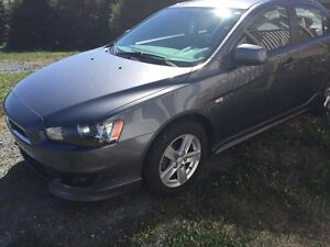 Mitsubishi Lancer trade for boat or seadoo or nice 4x4 wheeler