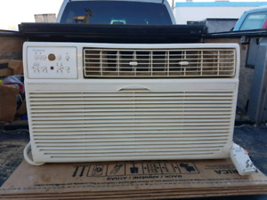 Air conditioning,8,000 BTU,(Wall/Window unit)