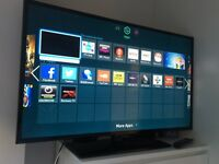 "Samsung 46"" SMART LED HD TV - UE46F5300"