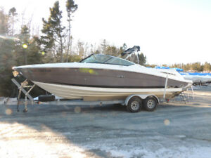 2006 Sea Ray 270 SLX - DON'T MISS OUT!
