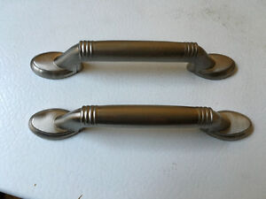 Cabinet Hinges and Handles