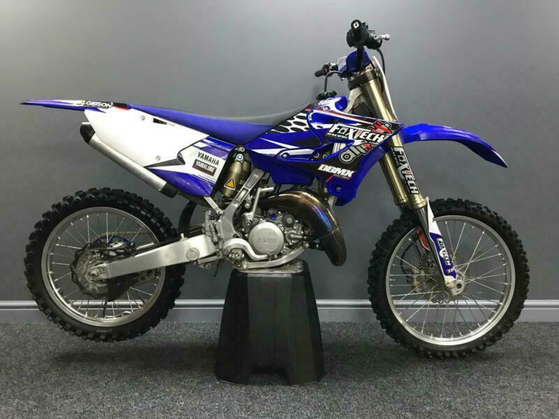 2015 Yamaha Yz125 Must See L At At K Dirt Wheelz Uk 01443 835203 Yz 125 Yz Ktm Sx In Blackwood Caerphilly Gumtree