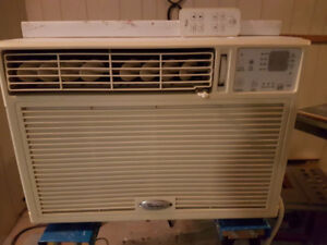 Working 10,000 BTU/Hr air conditioner from a smoke free home