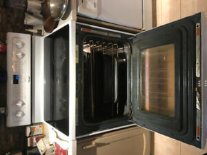 Stove/Oven Whirlpool