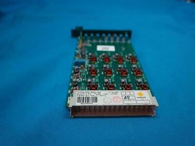 Yokogawa Fm-556-00 Fm-556 Logic Module Board