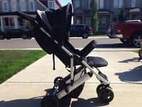 Mama and Papa's Stroller with Car seat adaptor