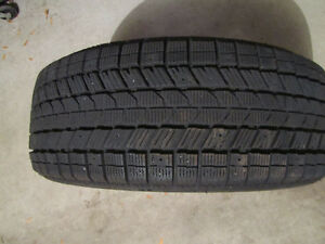 205/55R/16 PolarTrax Ironman Winter Tires