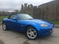 2006 Mazda MX-5 1.8 ** Option Pack ** 12 Month Mot **