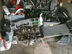 CHEVROLET / GMC Blazer S-10 / Jimmy Sonoma Cheap parts
