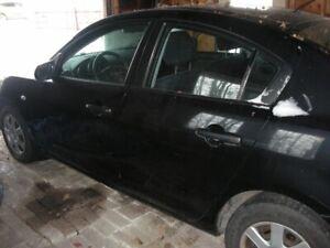 Mazda 3 2004-2009 en pièces