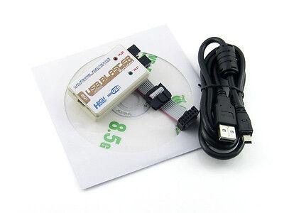 Usb Blaster V2 Download Cable Altera Fpga Cpld Epcs16 Epc14 Programmer Debugger