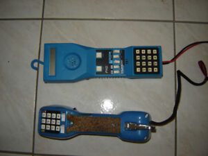 Telephone Hand-Set Testers, See Pics, 100% Working