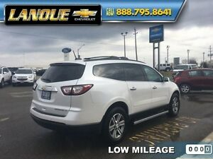 2016 Chevrolet Traverse LT w/2LT  BRAND NEW -FINAL CLEAR OUT PRI