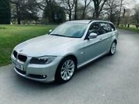 2009 59 BMW 320D 2.0 Diesel Estate 12 Months Warranty