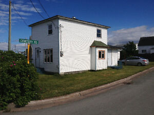 Incredibly Affordable & Cozy Saltbox Home! St. John's Newfoundland image 1
