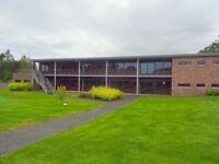 Offices Available in Country Setting Edinburgh