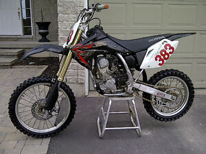 CRF150RB Limited Edition