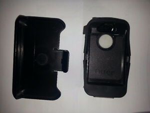 iPhone 4S Otterbox Case and Belt Swivel