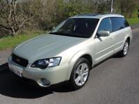 2009 Subaru Outback 3.0 Rn 5dr