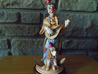 Figurine - Clown #6 West Island Greater Montréal Preview