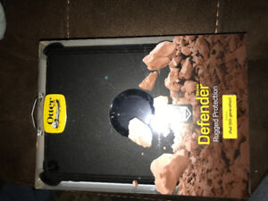 Otterbox for iPad, new never used