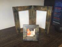 Photograph frame set