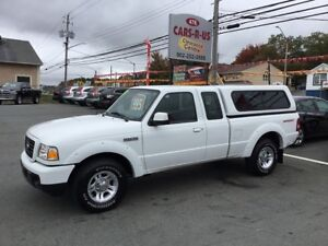 2009 Ford Ranger 4x2  FREE 1 YEAR PREMIUM WARRANTY INCLUDED!!