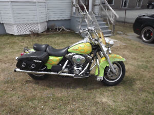 2005 Road King Custom
