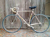 Vintage 1987 Miele 12 Speed Racing Bike Excellent Condition