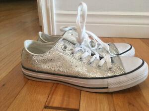 Size 8-8 1/2 ladies shoes