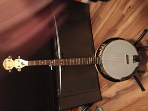Good Tone Banjo for sale