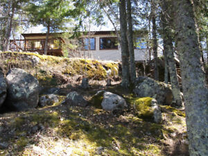 Cottage for Rent in Whitshell Provincial Park