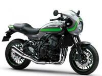 Kawasaki Z900RS Cafe Racer Modern Classic Motorcycle