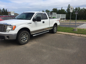 2010 F150 for sale