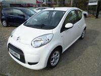 Citroen C1 1.0i 68 VTR+, Only 1 Owner From New, Only 45,700 Miles