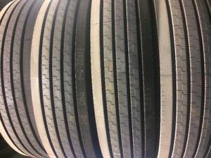 pneus de camions lourd 11R22.5