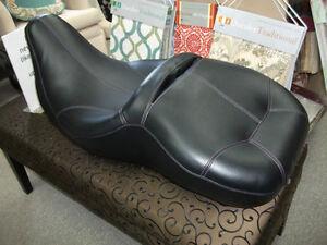RECOVER YOUR MOTORCYCLE SEAT! Peterborough Peterborough Area image 1