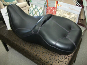 RECOVER YOUR MOTORCYCLE SEAT!