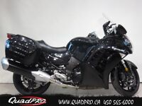 2014 Kawasaki CONCOURS 14 2014 COMME NEUF!! 52,13$/SEMAINE