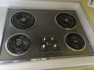 Coil Cook Top