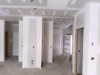 Top quality ceiling texture/insulation/painting/drywall