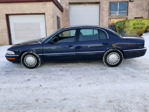 1998 buick park Avenue supercharged