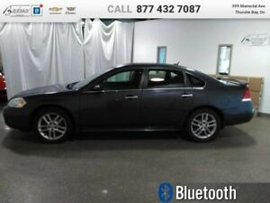 2010 Chevrolet Impala LTZ  - Leather Seats -  Bluetooth - $114.7