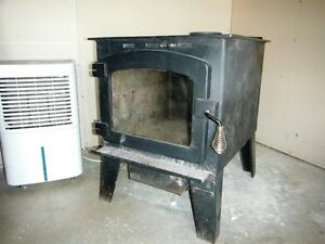 certified airtight wood stove